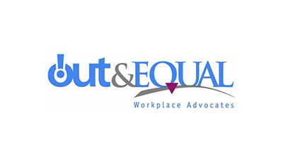 Logo Out & Equal