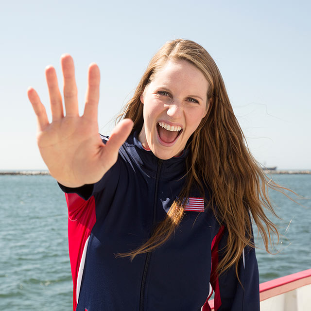 team visa missy franklin